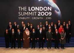 Мировой кризис оценили в пять триллионов долларов
