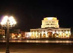 Из национальной галереи Армении украдено 18 картин