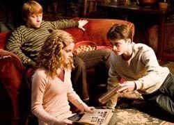 """Премьера 6 части \""""Гарри Поттера\"""" перенесена на зиму"""