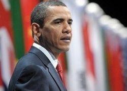 Обама с супругой на саммите G20 дважды нарушили этикет