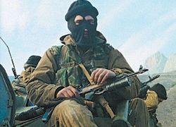 Борьба с террором в Чечне закончится в ближайшее время