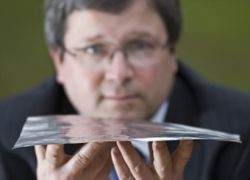 Британские инженеры показали плоские громкоговорители