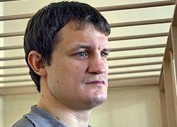 Прокуратура обжаловала приговор боксеру Романчуку