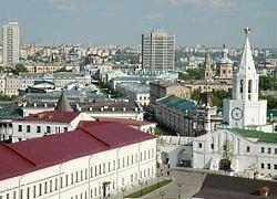 """Казань стала \""""Третьей столицей России\"""""""