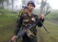 Таиланд и Камбоджа вновь оказались на грани войны