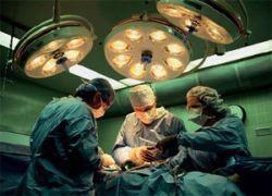 Египет - лидер по нелегальной трансплантации органов