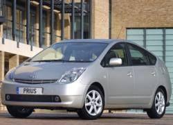 Toyota создала самый экономичный в мире автомобиль