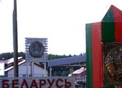 На белорусской границе задержан набитый оружием автобус