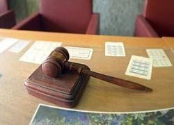 Высший арбитражный суд вышел в Сеть