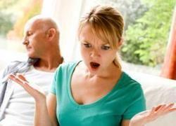 Жены делают мужей лучше, а мужья заводят новых жен