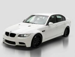 Vorsteiner представил 414-сильный BMW M3