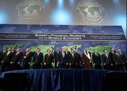 Что мировые лидеры упустили на саммите в Лондоне?