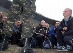 В Свердловской области в армию будут призывать судимых