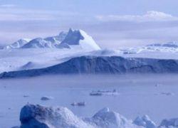 Через 30 лет Арктика растает