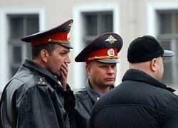 В Подмосковье задержаны 34 криминальных авторитета