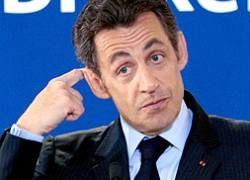 Раскрыто скандальное прошлое Николая Саркози