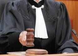 В Перми похищен федеральный судья