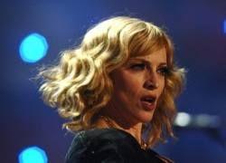 Мадонне отказано в усыновлении