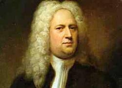 Знаменитый композитор Гендель умер от обжорства
