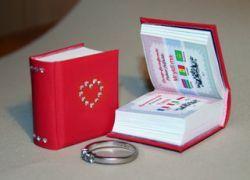 Создана самая маленькая в мире книга Гоголя