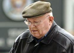 Соучастник Холокоста предстанет перед судом Мюнхена