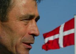 Премьер Дании выдвинут кандидатом на пост генсека НАТО