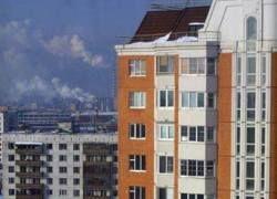 Жилье в городах России подешевело на $330 млрд