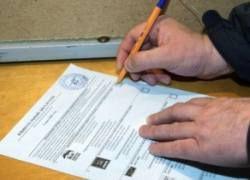 В Петербурге глава избиркома подделывал документы
