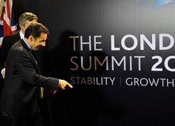 G20: важна не победа над кризисом, а участие в процессе