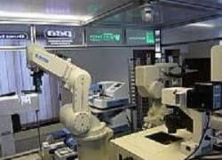 Робот-ученый совершил первое открытие