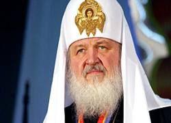 Патриарх Кирилл рассказал о видении