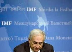 Россия не даст денег МВФ
