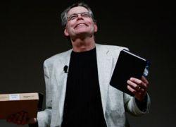Стивен Кинг закончил писавшийся 25 лет роман