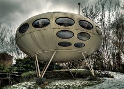 В Литве откроют посольство инопланетян