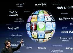 iPhone OS 3.0 взломали до ее официального выхода