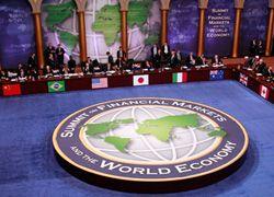 G20 - саммит сбывшихся опасений