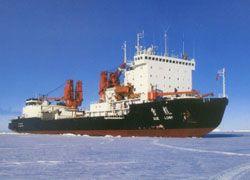 Китай и Тайвань будут изучать Антарктику вместе