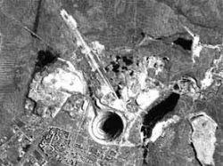 Метан взорвал челябинских шахтеров
