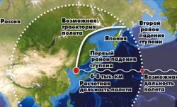 Россия не сумеет сбить корейскую ракету