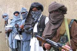 Поддержать ли нам НАТО в Афгане?