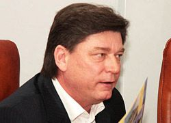 Суд выдал санкцию на арест мэра-единоросса