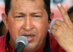 Уго Чавес возмущен итогами саммита G20