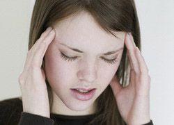 Физическая активность спасает от мигрени