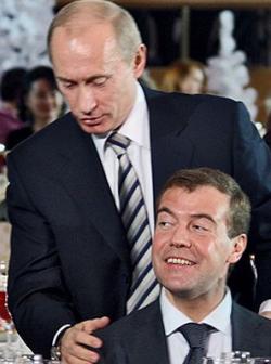 В России нет реального контроля за ФСБ
