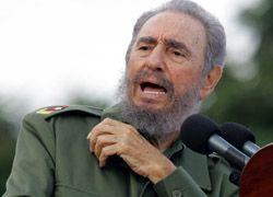 Фидель Кастро пророчит миру новые глобальные потрясения
