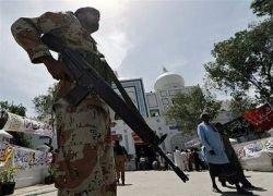 В Пакистане смертник погубил 20 человек