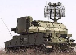 ПВО РФ приведены в повышенную готовность