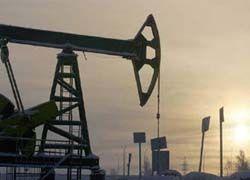 Средняя цена на нефть с начала года составила $43