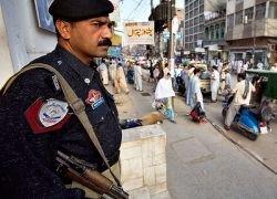 В Пакистане 44 афганца задохнулись в контейнере