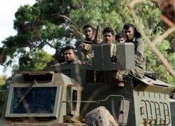 Военные Шри-Ланки уничтожили почти 100 боевиков